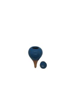 Oyas Ollas Diffuseur d'eau Mini Ollas Bleu